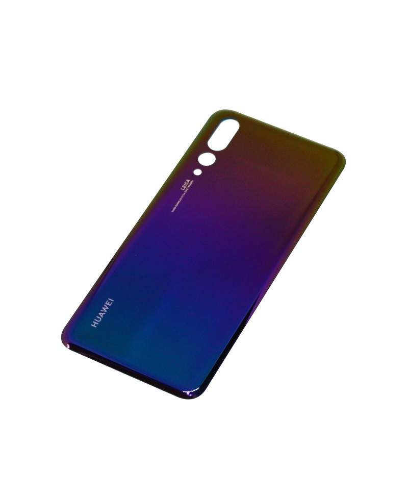 Capac baterie huawei p20 pro mov high copy