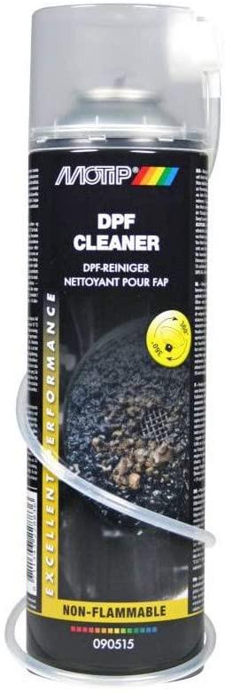 Spray pentru curatarea filtrului de particule motip dpf cleaner, 500ml.made in...