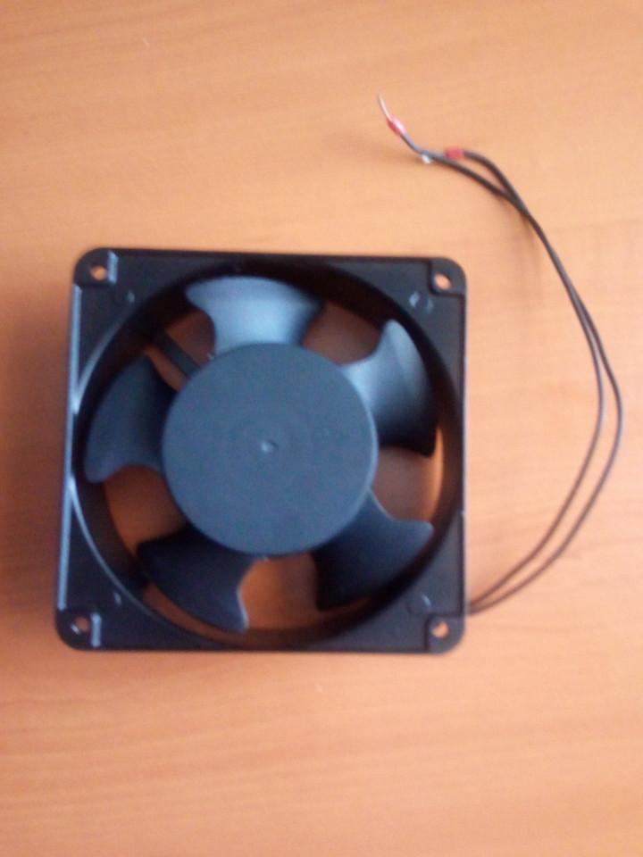 Ventilator frigider 120x120x38mm-220V 0,14A