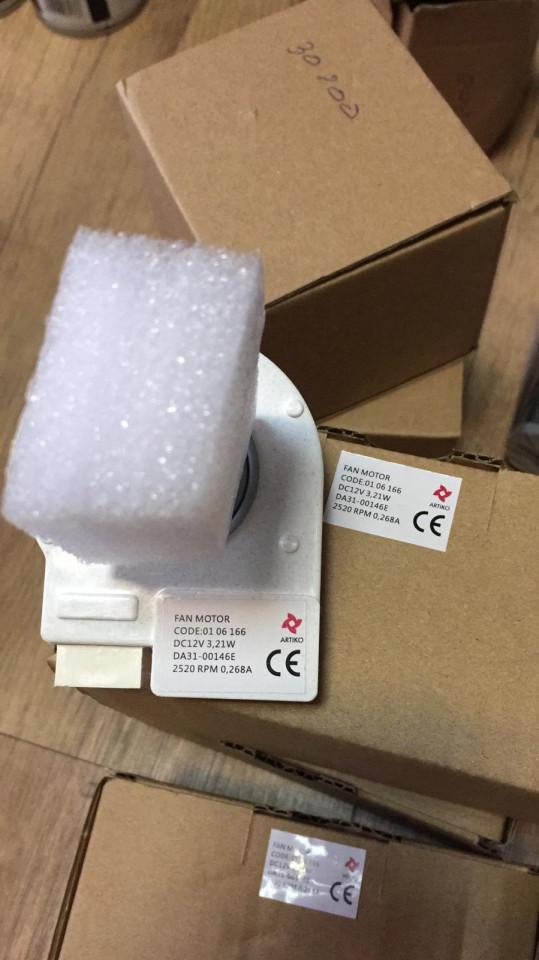 Ventilator no frost Samsung DA31-00146E 3,21W 12V