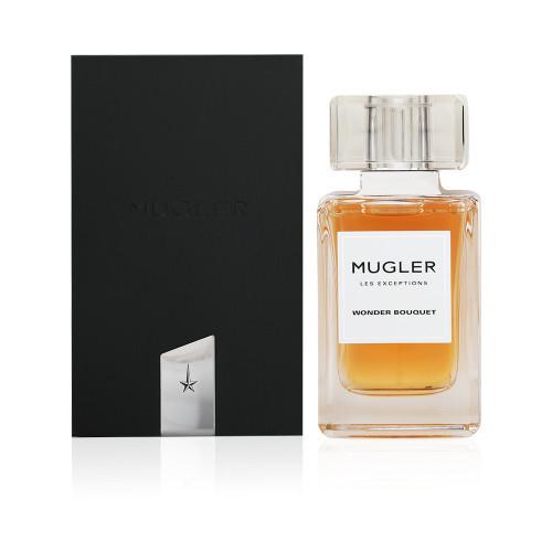 Apa de parfum les exceptions new floral, thierry mugler, 80 ml