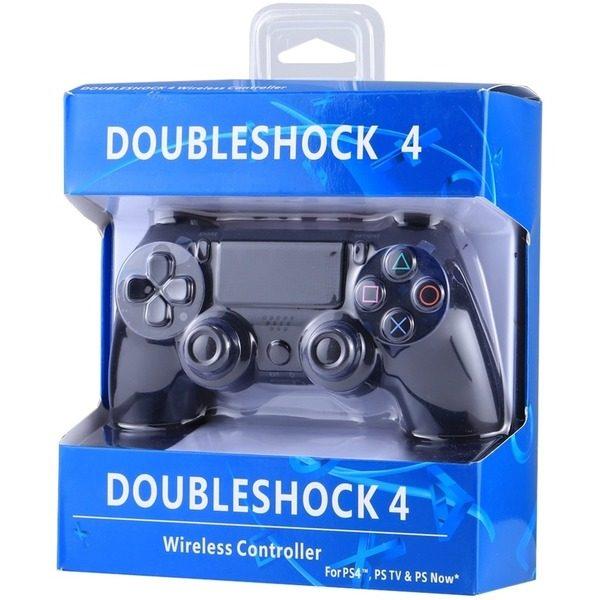 Controller wireless doubleshock 4 ps4 pentru consola playstation 4
