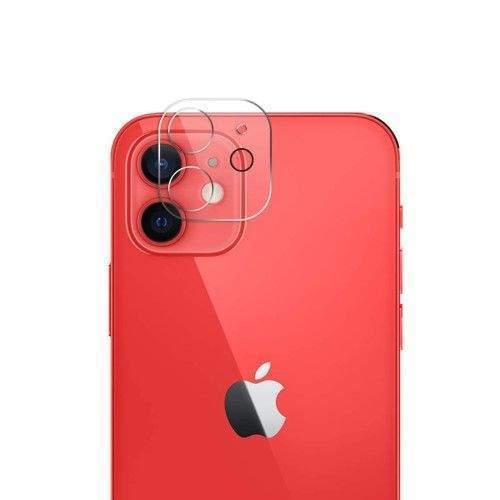 Folie protectie sticla camera iphone 12