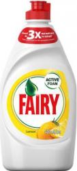 Detergent vase Fairy Lemon 400ml