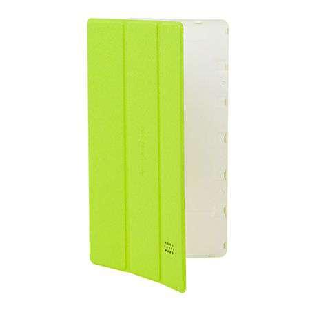 Husa backcover case lime tablet km0803 kruger&matz