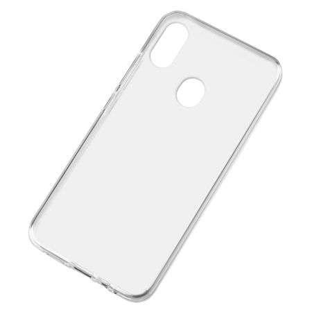 Husa silicon transparent live 7 kruger&matz