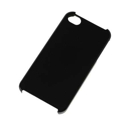 Husa back cover case iphone 4 negru