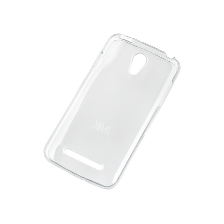 Husa back cover case kruger&matz mist