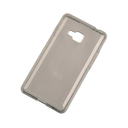 Husa back cover case kruger&matz move gri transparent