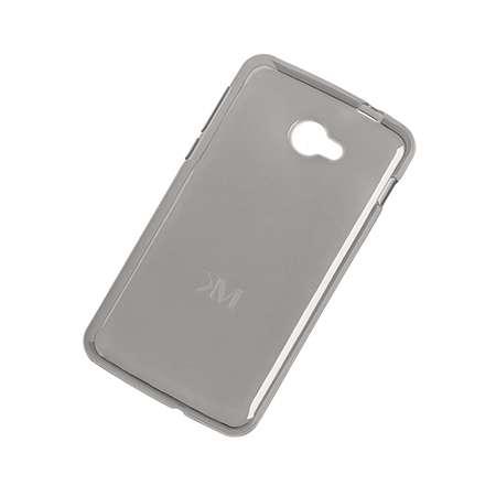 Husa back cover case kruger&matz move3 gri
