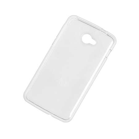 Husa back cover case kruger&matz move3 transparent
