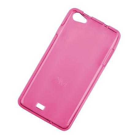 Husa back cover case kruger&matz soul roz