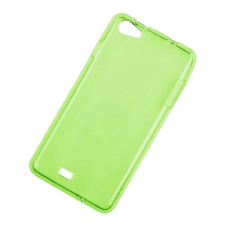 Husa back cover case kruger&matz soul verde