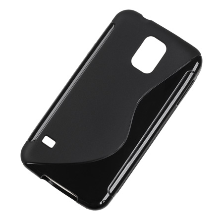 Husa silicon back cover samsung galaxy s5