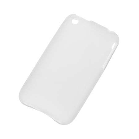 Husaback cover case iphone 3g/s transparent