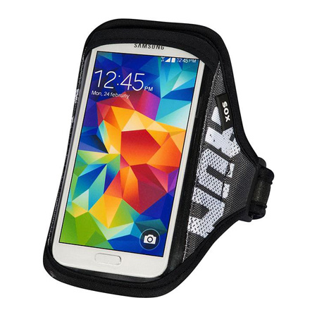 Husa alergare pentru smartphone xxl