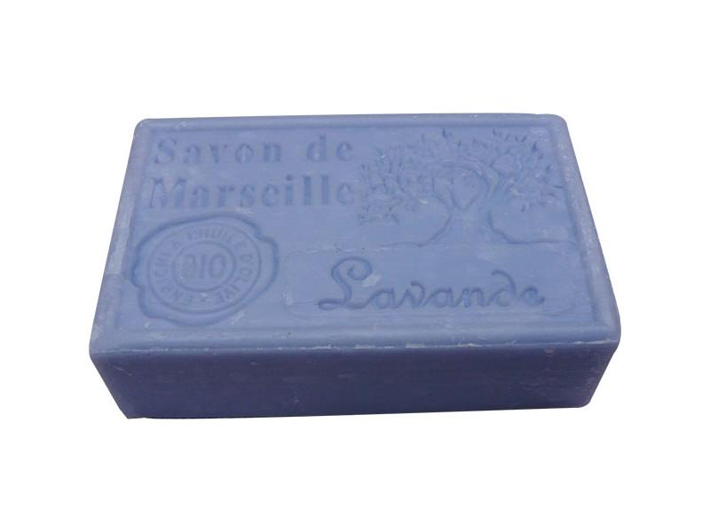 Sapun de Marsilia – Lavanda - 100 de grame