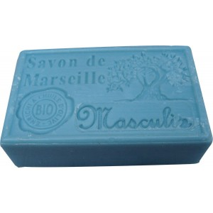 Sapun de Marsilia – parfum masculin