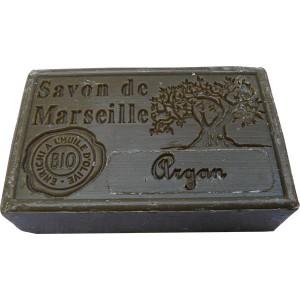 Sapun de Marsilia cu argan - 100 de grame