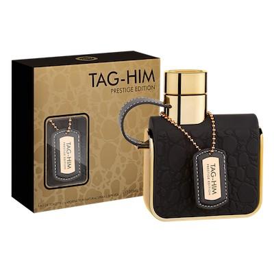 Parfum barbatesc Tag Him Prestige Edition