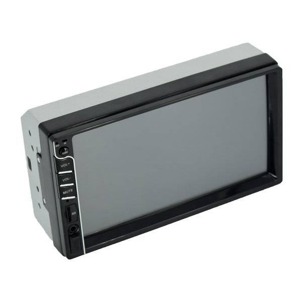 Radio mp3 mp5 player 2din auto cu mirrorlin ecran 7