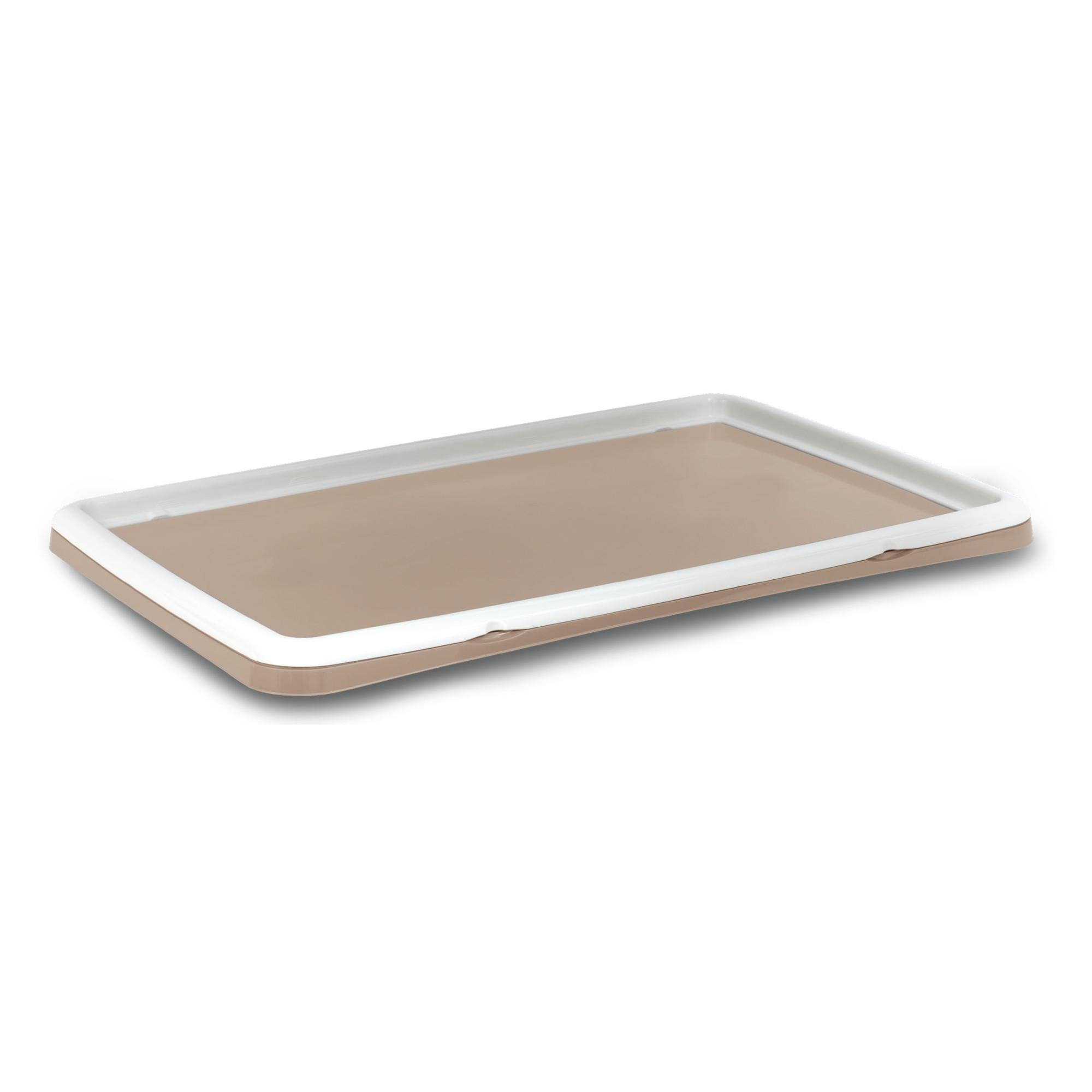Suport pentru asternut absorbant , Gastone L, 59 x 89 x 4 cm