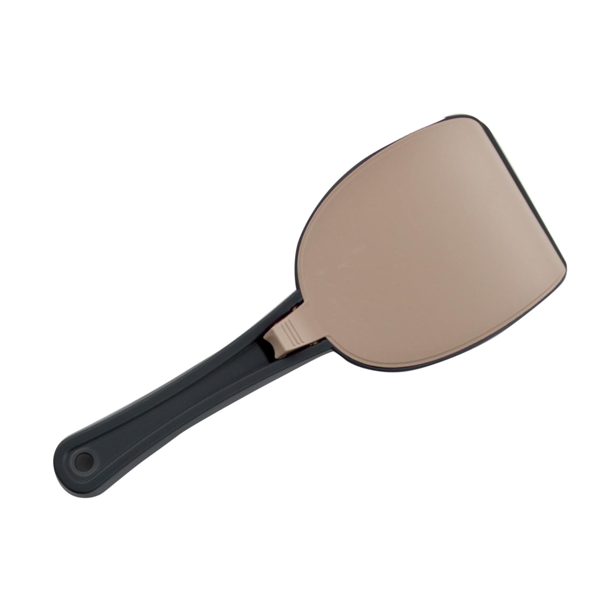Lopatica Shaker cu capac si sita pentru excremente / Mocaccino 28 X 10 X 4 cm