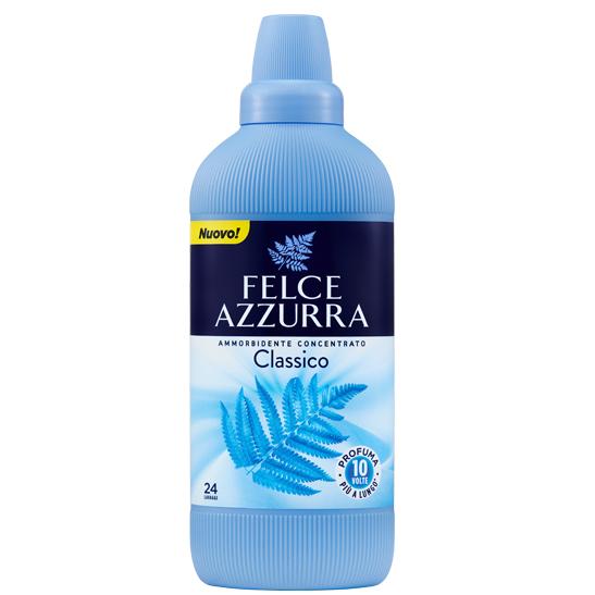 Balsam de rufe concentrat felce azzurra classico 24 spalari 600ml