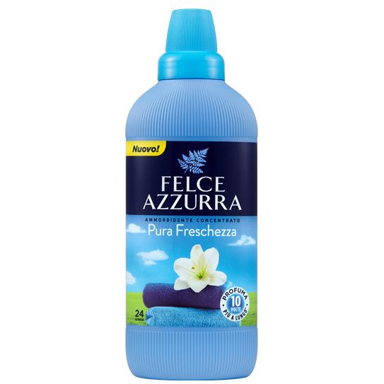 Balsam de rufe concentrat felce azzurra pura freschezza 24 spalari 600ml