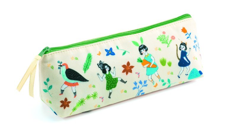 Penar textil djeco chichi