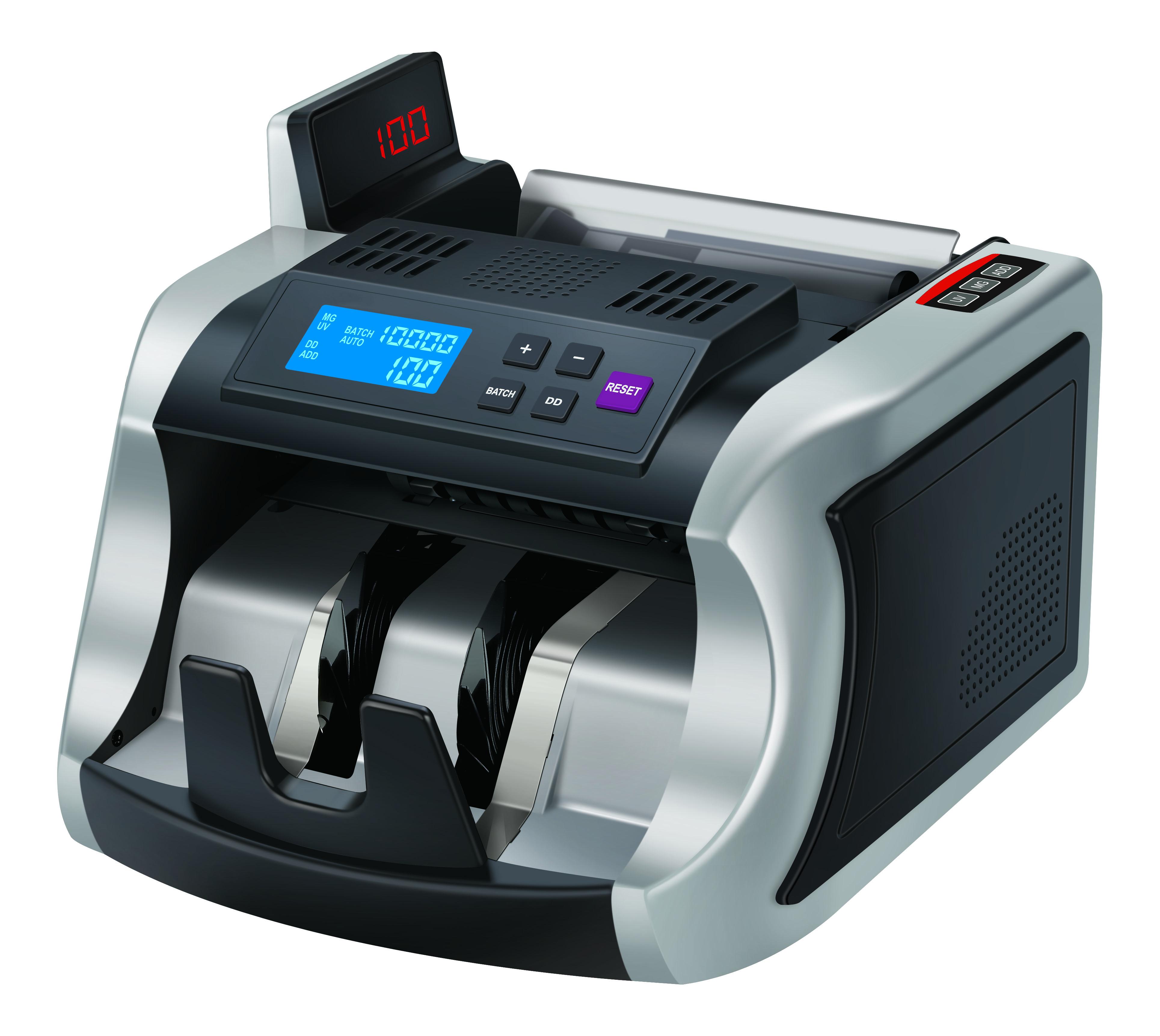 Masina de numarat bani Time saver TS-2600 1200 bancnote / minut