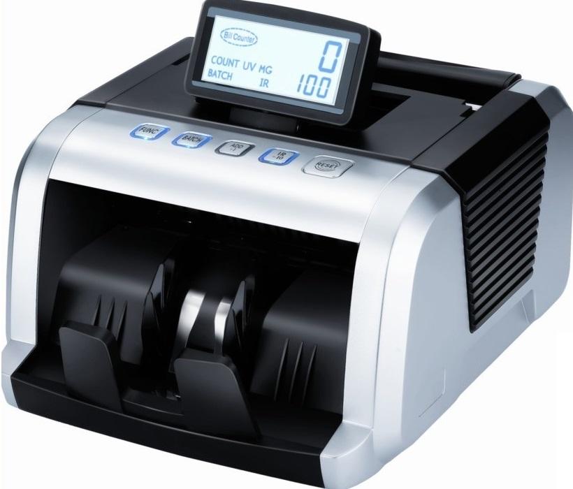 Masina de numarat bani Time saver TS-8820 1000 bancnote / minut