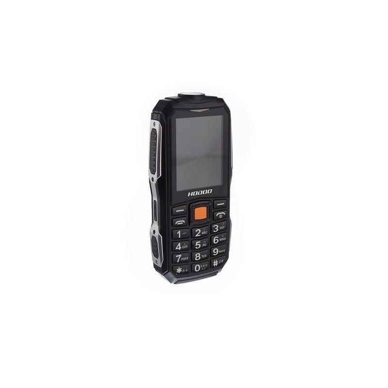 Telefon militar profesional w2, hardphone, dual sim, fm radio