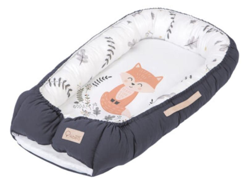 Baby nest klups nature and love forest n004