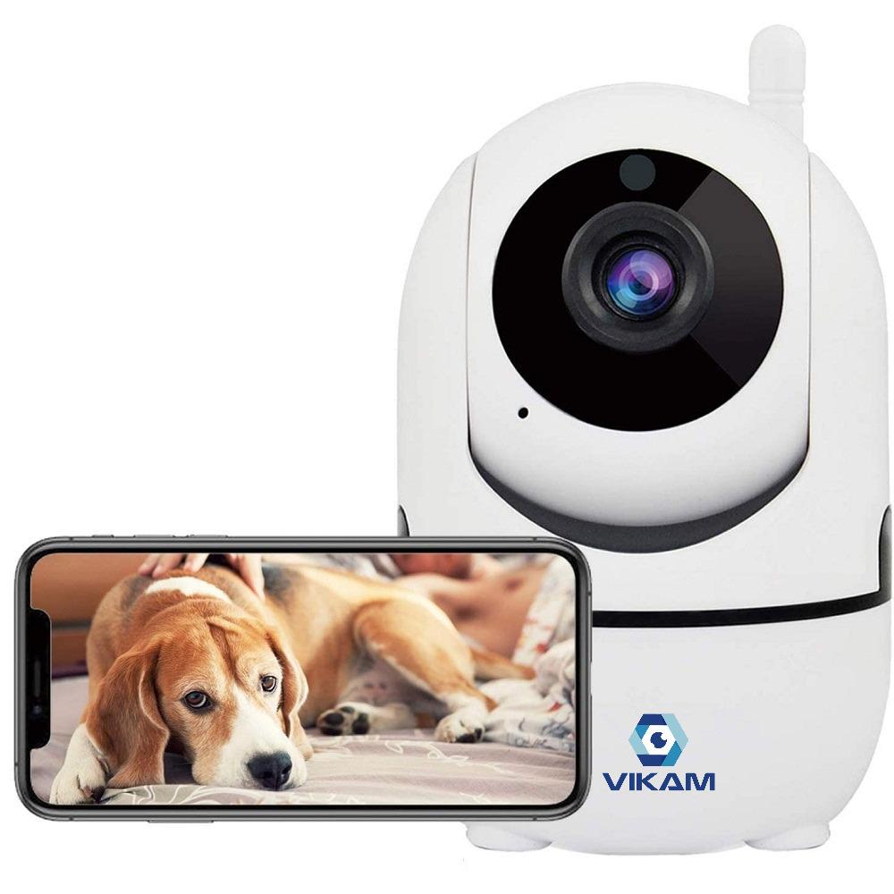 Camera wireles - BABYCAM Monitor