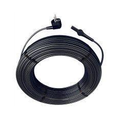HEM-SYSTEM cablu degivrare jgheaburi 30W/m 36613-4 m