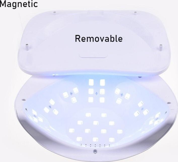 Lampa UV Led SUN-X PLUS 72W