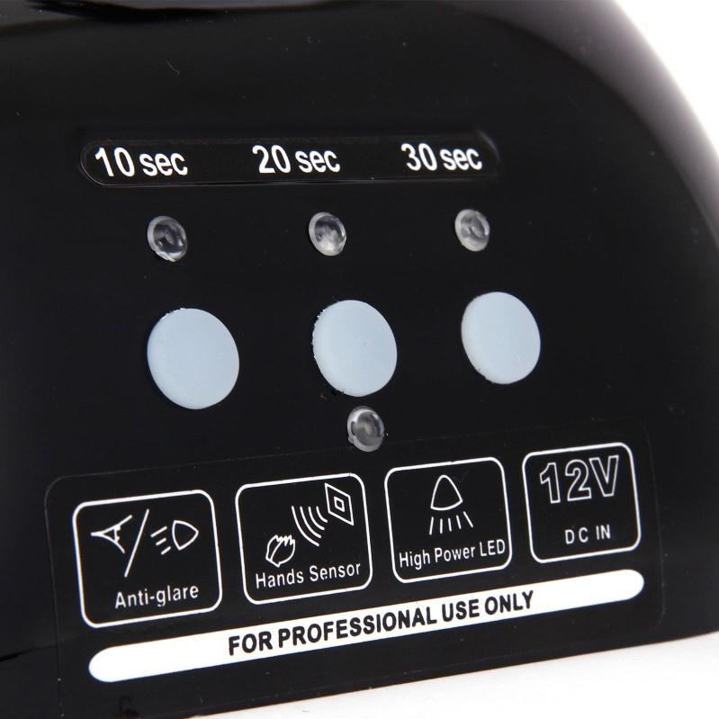 Lampa unghii UV CCFL+LED 48 W