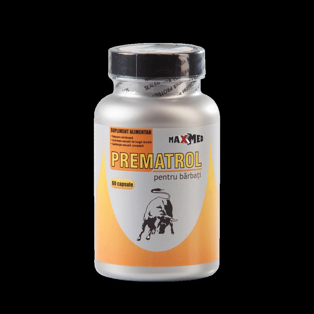 Prematrol (60 capsule)