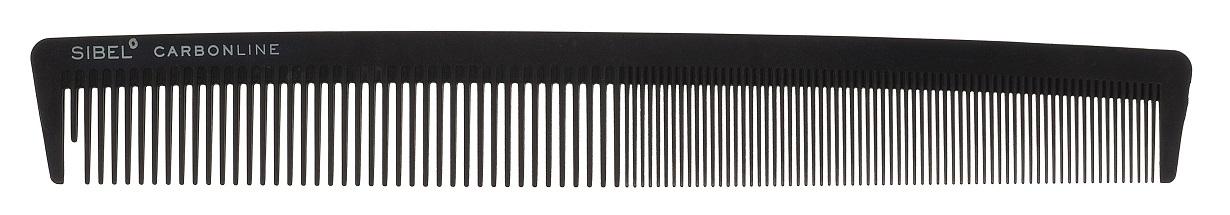 Pieptene frizerie/barber/coafor din carbon.