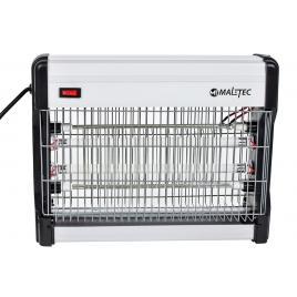 Aparat insectocutor lampa uv anti-insecte si muste, putere 16w, acoperire 100mp