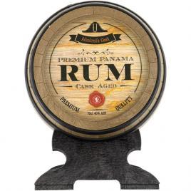 Admirals rum large barell, rom, 0.7l
