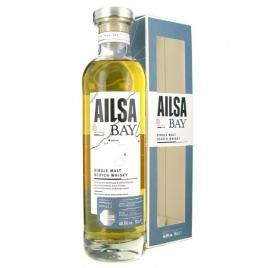 Ailsa bay, whisky, 0.7l