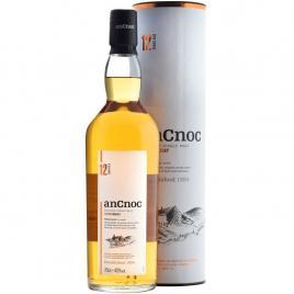 Ancnoc 12 yo, whisky, 0.7l