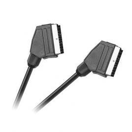 Cablu scart tata - tata 1.5m cabletech eco-li