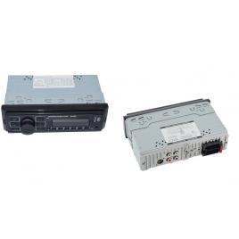 Radio mp3 bluetooth usb card 12v slim