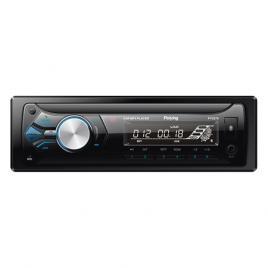 Radio auto mp3, usb, sd, mmc 4x20w peiying