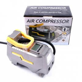 Compresor aer 12v cu manometru digital