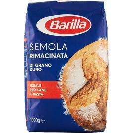 Barilla semola di grano duro per pane e pasta 1 kg