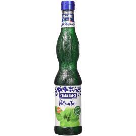 Sirop concentrat fabbri menta 560 ml